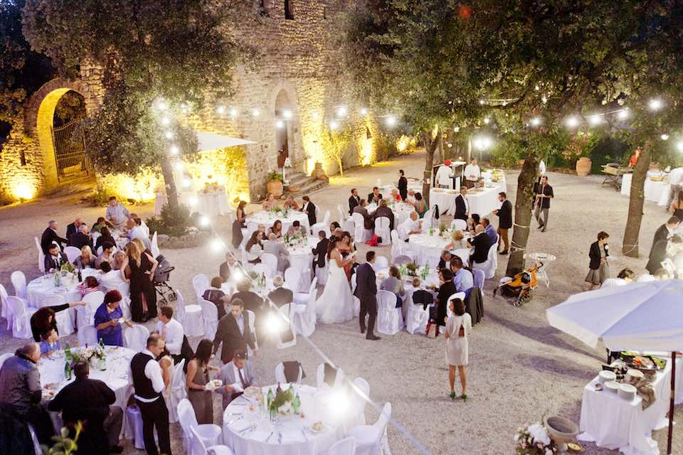 Wedding Locations Umbria