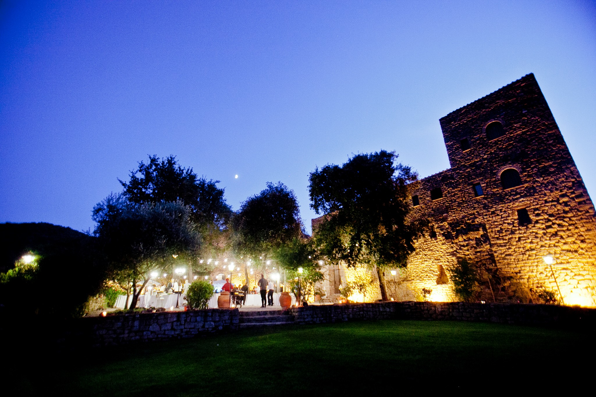 Best Wedding Locations in Umbria